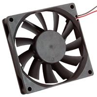 FAN 12VDC 80 X 80 X 15MM