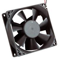 FAN 12VDC 80 X 80 X 25MM