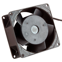 FAN 120VAC 80 X 80 X 38MM