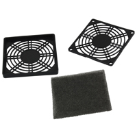 FAN FILTER FOR 120X120MM