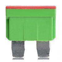 FUSE-BLADE 30A 80V GREEN