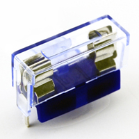 FUSE BLOCK-FOR 5X20MM