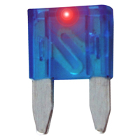 FUSE-MINI AUTO LED 15AMP