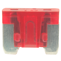 AUTO FUSE 10A LOW PROFILE