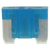 AUTO FUSE 15A LOW PROFILE