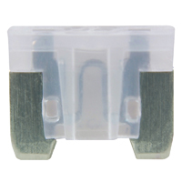 AUTO FUSE 25A LOW PROFILE