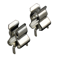 FUSE CLIP-FOR 5X20MM FUSE