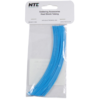 H/S 1/16IN 6IN BLUE THIN
