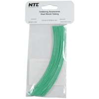 H/S 3/32IN 6IN GREEN THIN