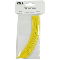 H/S 1/8IN 6IN YELLOW THIN