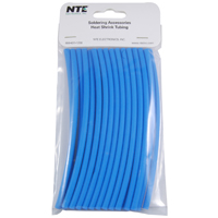 H/S 3/16IN 6IN BLUE THIN