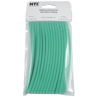 H/S 3/16IN 6IN GREEN THIN