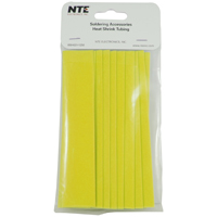 H/S 3/4IN 6IN YELLOW THIN