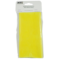 H/S 2IN 6IN YELLOW THIN