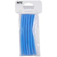 H/S 1/4IN 6IN BLUE DUAL