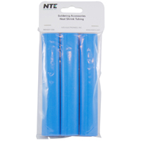 H/S 3/4IN 6IN BLUE DUAL
