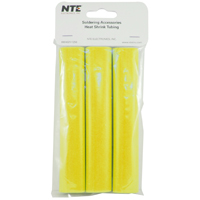 H/S 3/4IN 6IN YELLOW DUAL