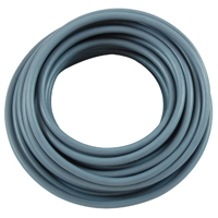 WIRE-16GS GRAY-STRANDED