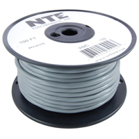 Photo of WMC Series Wire Spool