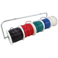 WIRE RACK KIT 18AWG 5X100