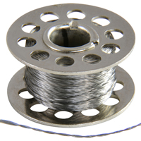 STAINLESS STEEL THREAD