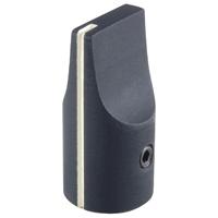 HD-50-4-6  KNOB .500X.125