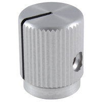 JD-50-1-6MM KNOB .500IN