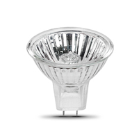 10 WATT HALOGEN BULB MR11