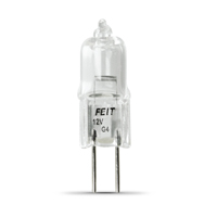 10 WATT HALOGEN BULB