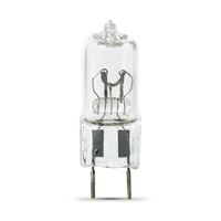 25 WATT HALOGEN BULB