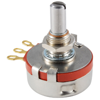 POTENTIOMETER-2W 2.5K OHM