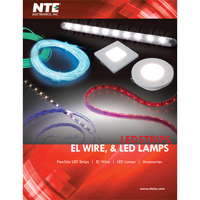 LED STRIP/LAMP/EL WIRE FL