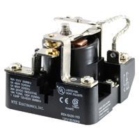RELAY-30AMP-A/C 120V