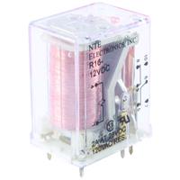 RELAY-4PDT 5A 24VDC