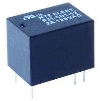RELAY-SPDT 1A 12VDC