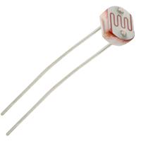 5MM LDR 100-200K OHM