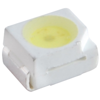LED-SMD PLCC SUPER WHITE