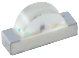 LED-SMD RT ANG SUP GREEN