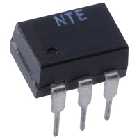 OPTOISOLATOR/TRIAC