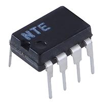 IC-LOW NOICE DUAL PRE-AMP