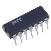 IC-HI SPEED CMOS INVERTER