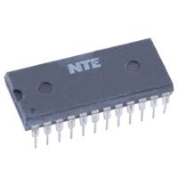 IC-MOS STATIC 1K RAM