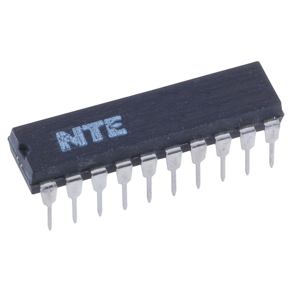 NTE74HC245 by NTE ELECTRONICS