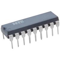 IC-MOS 4K SRAM