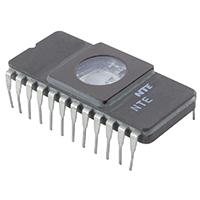 IC-NMOS 8K UV EPROM