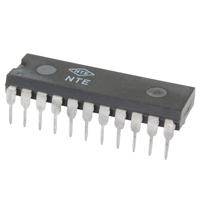 IC-MOS 4K DRAM