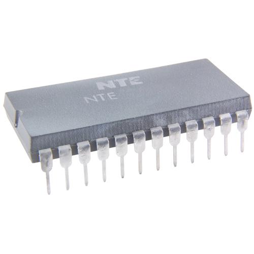 NTE4097B by NTE ELECTRONICS