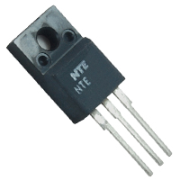TRIAC-8A 800V TO-220F