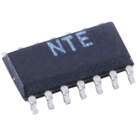 IC-CMOS NOR GATE