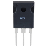 MOSFET P-CHANNEL POWER
